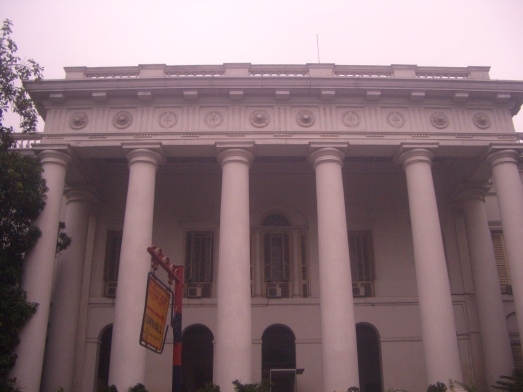 Town Hall, Kolkata