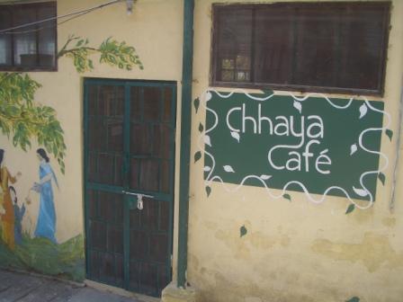 Chhaya Cafe