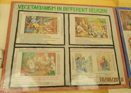 Religion and Vegetarianism